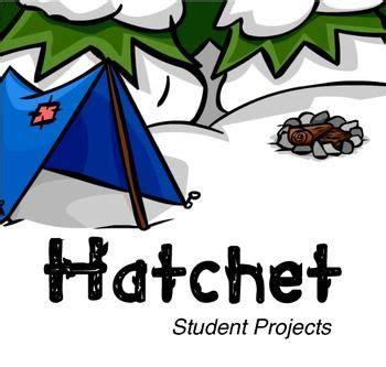Hatchet Essay Questions: Good topics for process essays
